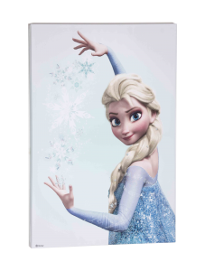 Canvas Frozen Elsa  70-548