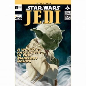 Canvas Star Wars Jedi 70-463